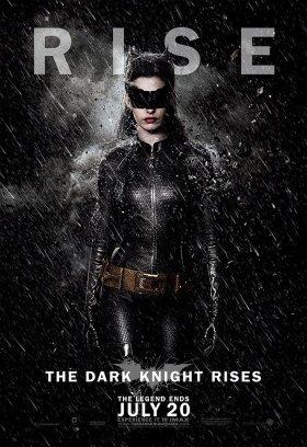 TDKR Catwoman