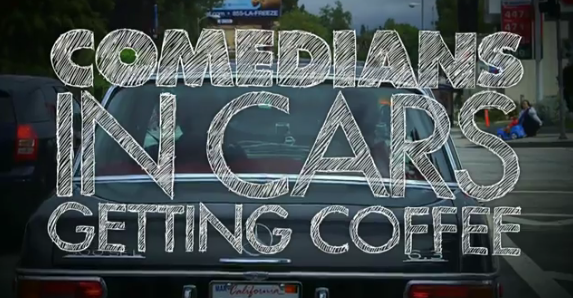 ComediansInCarsGettingCoffee