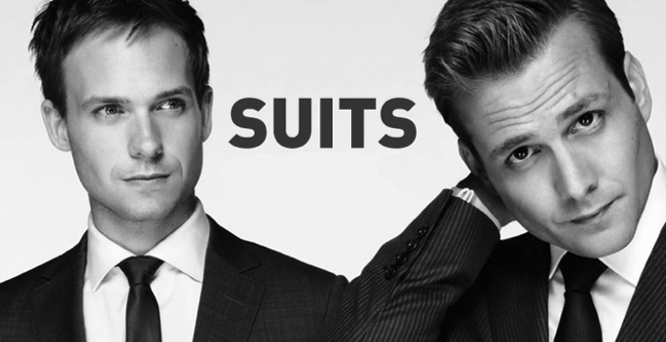 Suits and 8 Amazing Lessons To Learn From It! 4