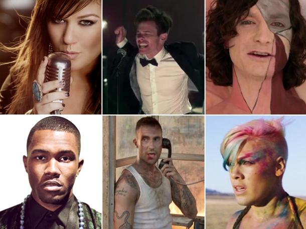 2013-grammy-nominations