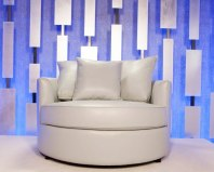 The Diary Room where tears and emotions will definitely spill over Copyright: Mark O'Neill