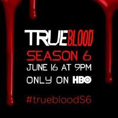 'TRUE BLOOD' Season 6