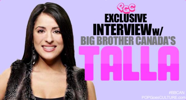 Big Brother Canada Jillian: