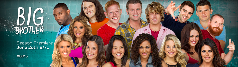 .com: BB News & Rumors - 'BIG BROTHER 15: Cast Revealed [PGC
