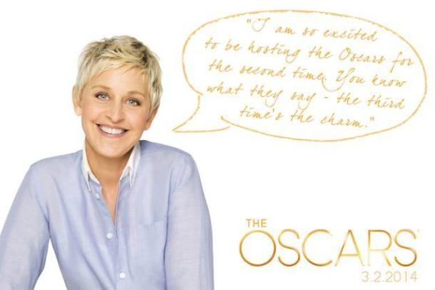 Ellen-Oscars14