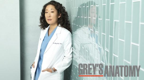 Cristina Yang - Grey's
