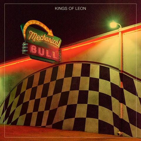 "Kings Of Leon - ""Mechanical Bull"""
