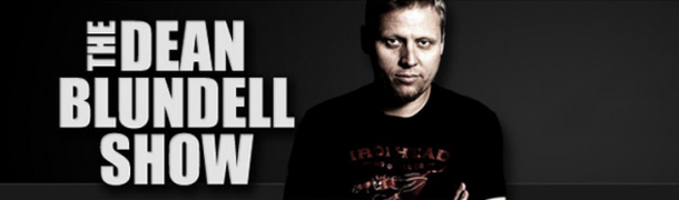 The Dean Blundell Show