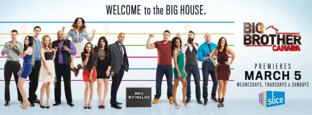 BBCAN S2 House Guests