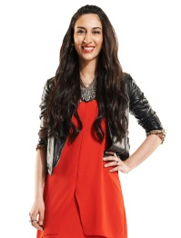 Neda Kalantar Age: 22 Hometown: Vancouver, BC Occupation: Freelance fashion stylist