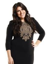 Sabrina Abbate Age: 25 Hometown: Montreal, QC Occupation: Hair dresser and make-up artist