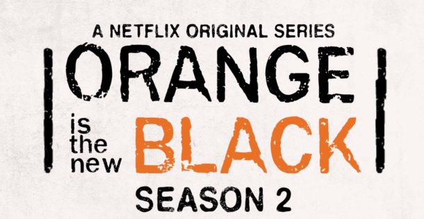 'ORANGE IS THE NEW BLACK' SEASON 2: EXTENDED LOOK