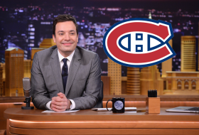 Fallon:Canadiens
