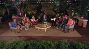 Dr.Will questions the jury as to who they want to see win 'Big Brother 16'.