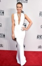 Kate Beckinsale looks stunning on the AMA's red carpet